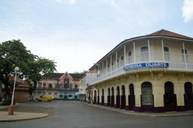 Financing of Waste Management in São Tomé and Príncipe -April 2014