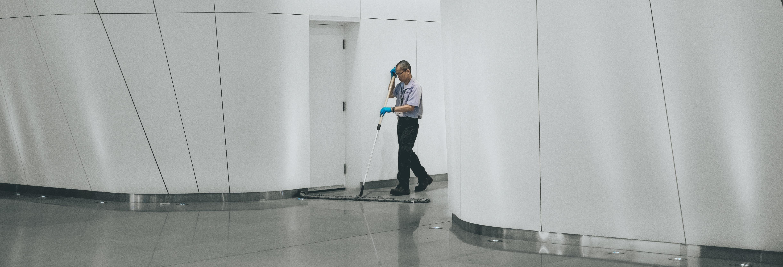 Limpeza e Salubridade
