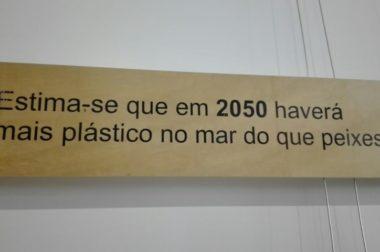 A Era do Lixo Marinho