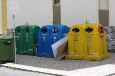 Indicadores da ERSAR – Resíduos Urbanos – Dezembro, 2016