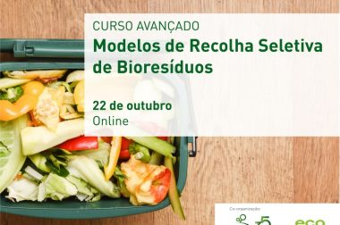 Advanced course – Models of Bio-waste's Selective Collection – October 22nd