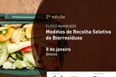Advanced course (2nd Edition) – Models of Bio-waste's Selective Collection – January 8th, 2021